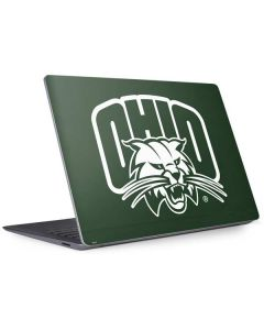 Ohio University Outline Surface Laptop 3 13.5in Skin