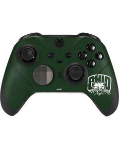 Ohio University Outline Xbox Elite Wireless Controller Series 2 Skin