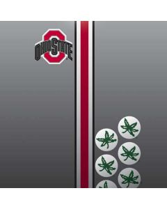 Ohio State University Buckeyes Galaxy Note 10 Plus Waterproof Case