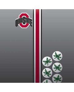Ohio State University Buckeyes Galaxy S9 Folio Case