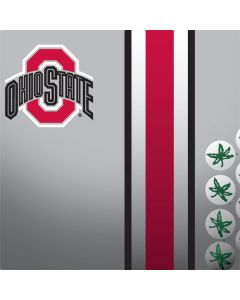 Ohio State University Buckeyes Wii (Includes 1 Controller) Skin