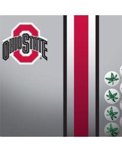 Ohio State University Buckeyes Satellite L650 & L655 Skin