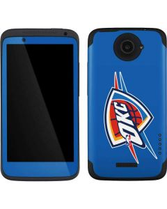 Oklahoma City Thunder Large Logo One X Skin