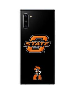 Oklahoma State University Galaxy Note 10 Skin