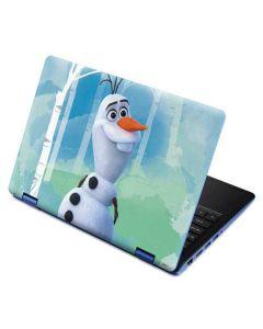 Olaf Aspire R11 11.6in Skin