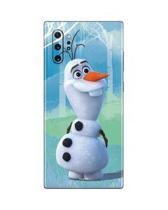 Olaf Galaxy Note 10 Plus Skin