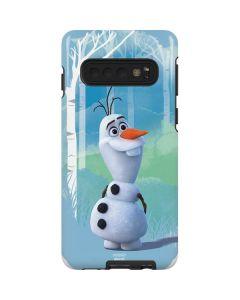 Olaf Galaxy S10 Pro Case