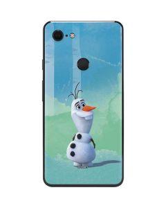 Olaf Google Pixel 3 XL Skin