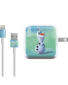 Olaf iPad Charger (10W USB) Skin