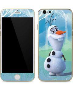 Olaf iPhone 6/6s Skin