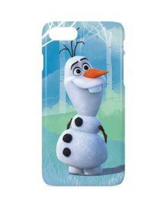 Olaf iPhone 8 Lite Case