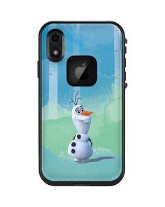 Olaf LifeProof Fre iPhone Skin
