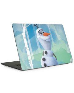 Olaf Apple MacBook Pro 15-inch Skin