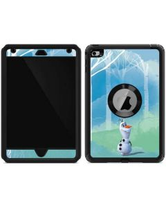 Olaf Otterbox Defender iPad Skin