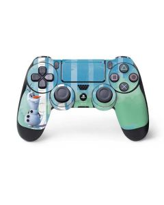 Olaf PS4 Pro/Slim Controller Skin