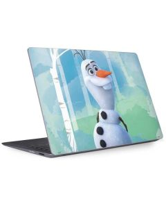 Olaf Surface Laptop 2 Skin
