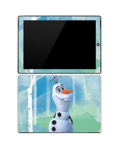Olaf Surface Pro 3 Skin