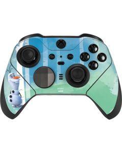 Olaf Xbox Elite Wireless Controller Series 2 Skin