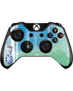 Olaf Xbox One Controller Skin