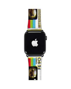 Old Mixtape Apple Watch Band 42-44mm