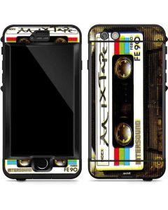 Old Mixtape LifeProof Nuud iPhone Skin