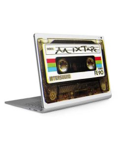 Old Mixtape Surface Book 2 15in Skin