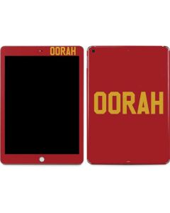 Oorah Apple iPad Skin