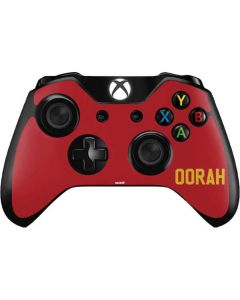 Oorah Xbox One Controller Skin