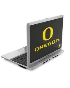 Oregon Ducks Elitebook Revolve 810 Skin