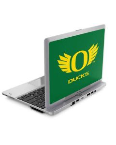 Oregon Ducks Green Elitebook Revolve 810 Skin