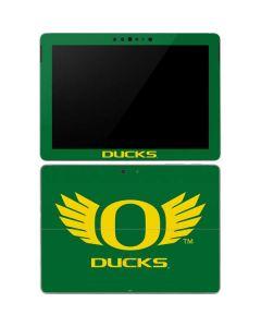 Oregon Ducks Green Surface Go Skin