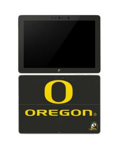 Oregon Ducks Surface Go Skin
