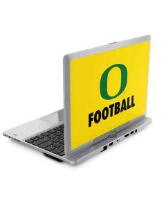 Oregon Football Elitebook Revolve 810 Skin