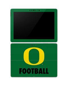 Oregon Football Green Surface Go Skin