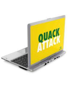 Oregon Quack Attack Elitebook Revolve 810 Skin