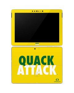 Oregon Quack Attack Surface Go Skin