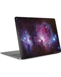 Orion Nebula and a Reflection Nebula Apple MacBook Air Skin