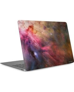 Orion Nebula Apple MacBook Air Skin