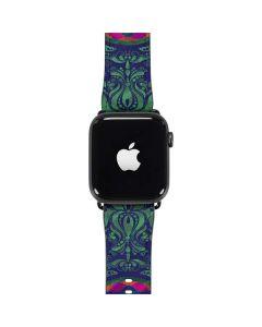 Ornate Swirls Apple Watch Band 42-44mm