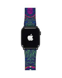 Ornate Swirls Apple Watch Case