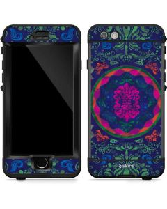 Ornate Swirls LifeProof Nuud iPhone Skin