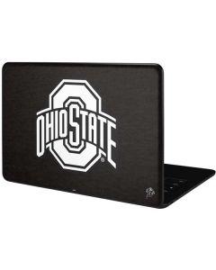 OSU Ohio State Black Google Pixelbook Go Skin
