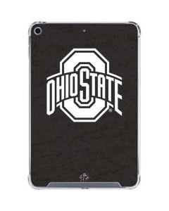 OSU Ohio State Black iPad Mini 5 (2019) Clear Case