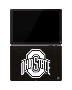 OSU Ohio State Black Surface Pro 7 Skin