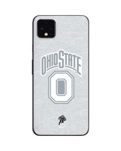 OSU Ohio State Faded Google Pixel 4 XL Skin