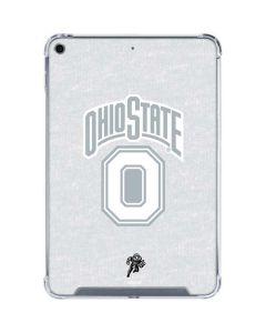 OSU Ohio State Faded iPad Mini 5 (2019) Clear Case