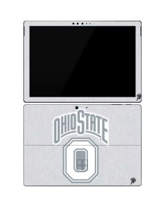 OSU Ohio State Faded Surface Pro 7 Skin