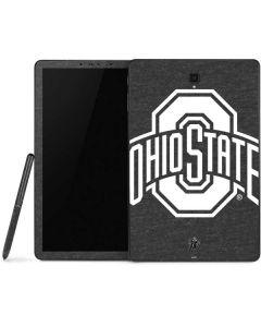 OSU Ohio State Grey Samsung Galaxy Tab Skin