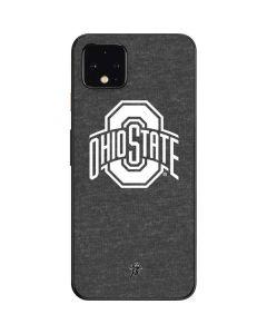 OSU Ohio State Grey Google Pixel 4 Skin