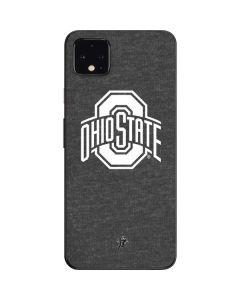 OSU Ohio State Grey Google Pixel 4 XL Skin